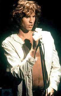 The Doors\u0027 music is undoubtedly the strong point of the film \u2013 while the story itself does its best to show Morrison as the tortured soul of a generation ...  sc 1 st  Unsung Films & The Doors (1991) by Oliver Stone - Unsung Films