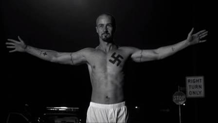 I have to write an essay on the movie American History X analyzing the psychology behind it.?