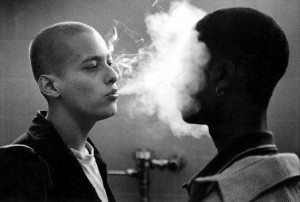 American History X: A Racist Film About Racism