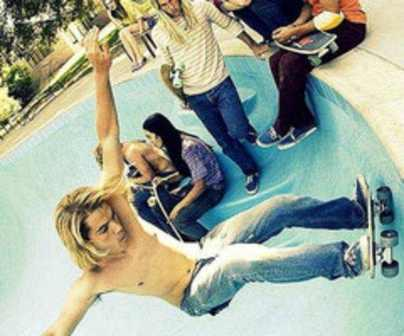 Lords of Dogtown (2005) by Catherine Hardwicke - Unsung Films