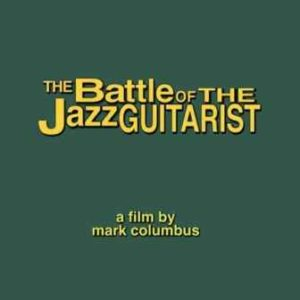 The Battle of the Jazz Guitarist