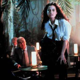 a review of exotica a movie by atom egoyan The action in canadian provocateur atom egoyan's cryptic exotica like all of egoyan's films, exotica is your destination for new movie trailers, reviews.