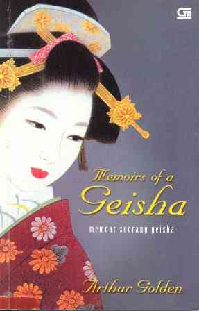 a summary of the novel memoirs of a geisha by arthur golden Iwasaki was one of several geisha author arthur golden interviewed while researching his novel memoirs of a geisha according to iwasaki, she agreed to speak with.