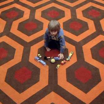 Room 237 (2012) by Rodney Ascher - Unsung Films