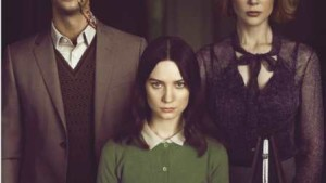 Stoker (2013) by Chan-wook Park - Unsung Films