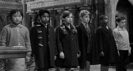 Children of the Damned (1964) by Anton Leader - Unsung Films Children Of The Damned 1964