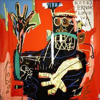 radiant child jean michel basquiat Jean-michel basquiat and his unique, collage-style paintings rocketed to fame in the 1980s as a cultural phenomenon unlike anything the art world had ever seen but before that, he was a little boy who saw art everywhere: in poetry books and museums, in games and in the words that we speak, and in the pulsing energy of new york city.