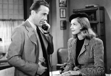 The Big Sleep 1946 By Howard Hawks Unsung Films