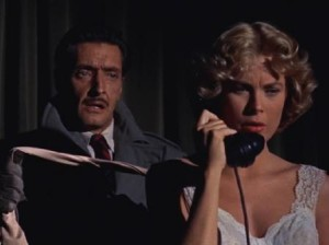 Dial M for Murder (1954) by Alfred Hitchcock - Unsung Films