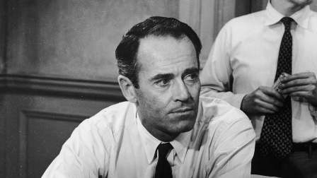 an overview of the possibilities of changing the mind in twelve angry men Juror three is close-minded and tries to force his opinions upon others from the start he is utterly convinced the suspect is guilty as the story progresses it becomes apparent that he has a poor relationship with his son, which may be fueling his stubbornness.