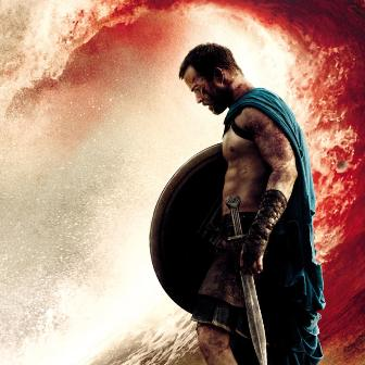300: Rise of an Empire: The Soundtrack