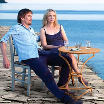 Before Midnight: The Soundtrack