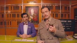 The Grand Budapest Hotel (2014) by Wes Anderson - Unsung Films
