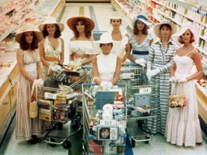 The Stepford Wives (1975) by Bryan Forbes - Unsung Films