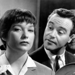 "Jack Lemmon, C.C. Baxter and Billy Wilder's ""The Apartment"""