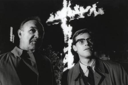mississippi burning by allan parker Goodman, horribly, had a ball of the mississippi clay in which he was  the  british director alan parker's film ''mississippi burning'' is based.