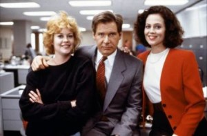 Working Girl (1988) by Mike Nichols - Unsung Films
