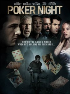 Poker Night (2014) by Greg Francis - Unsung Films