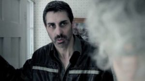 The Convict (2014) by Mark Battle – Unsung Films
