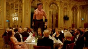 The Square (2017) by Ruben Östlund - Unsung Films