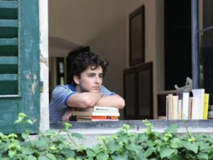 Call me by your name (2017) by Luca Guadagnino - Unsung Films