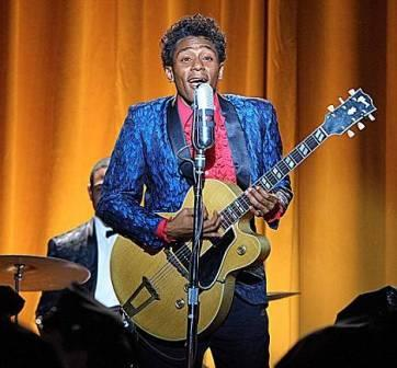 Cadillac Records (2008) by Darnell Martin - Unsung Films