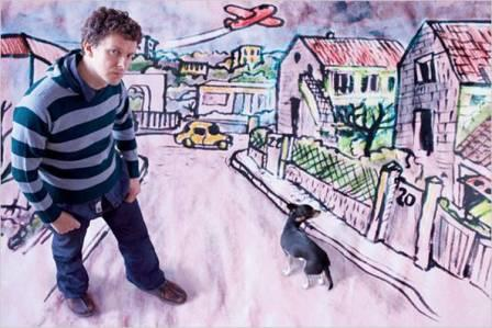 Rotterdam Film Festival: Michel Gondry's Home Movie Factory