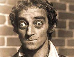 Marty Feldman: The Radical Comedian