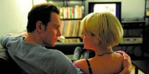 Michael Fassbender and Carey Mulligan in Steve McQueen's Shame