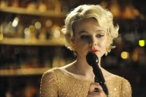 Carey Mulligan in Steve McQueen's Shame - New York, New York