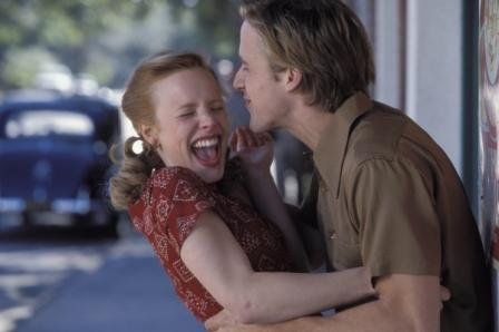 The Notebook (2004) by Nick Cassavetes - Unsung Films