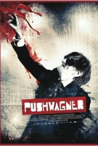 Pushwagner: The Man Behind The Mask, The Men Behind The Film