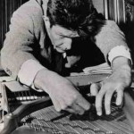9 Evenings: Theatre and Engineering – Variations VII by John Cage