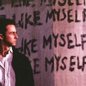 Fight Club: Materialism, Masculinity and Maturity