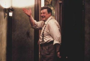 John Goodman: The Jolly Sad Man
