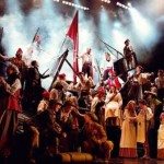 Les Misérables on Stage and Screen