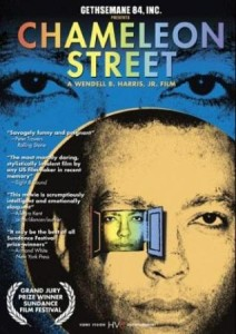 Hard Times on Chameleon Street - Unsung Films