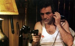The Cheap Detective (1978) by Robert Moore - Unsung Films
