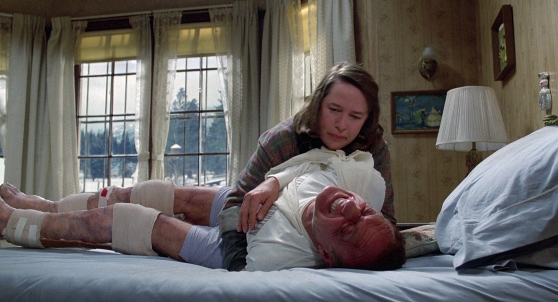 Misery (1990) by Rob Reiner - Unsung Films