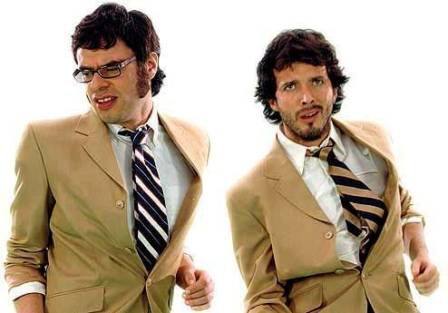 Flight Of The Conchords 2007 TV Series
