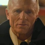 In the Role of Ed Harris