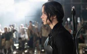 The Hunger Games: Mockingjay - Part 1: The Soundtrack - Unsung Films