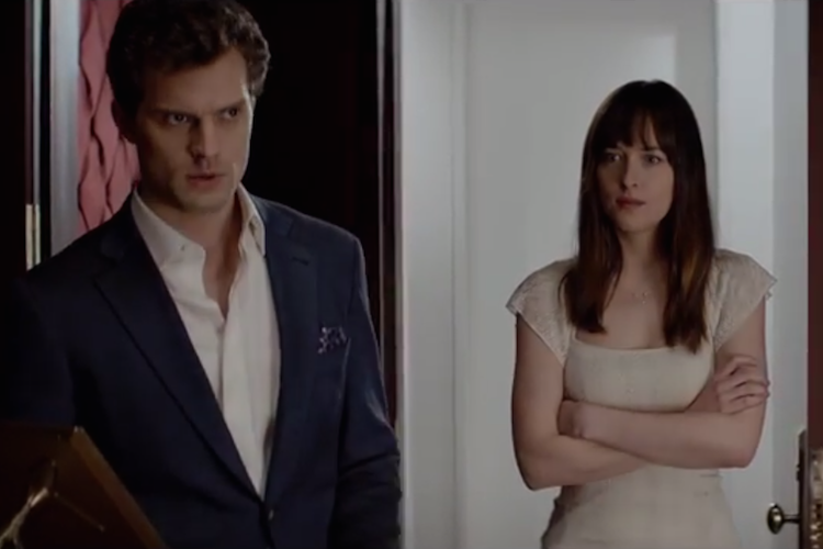 Fifty shades of grey the soundtrack for 50 shades of grey films