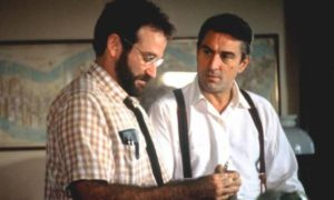 Awakenings (1990) by Penny Marshall - Unsung Films