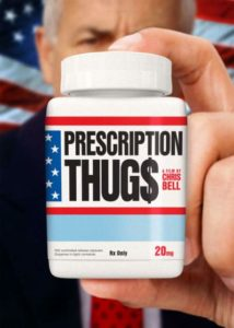 Prescription Thugs (2015) by Chris Bell, Josh Alexander, Greg Young - Unsung Films