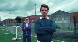 The Damned United (2009) by Tom Hooper - Unsung Films